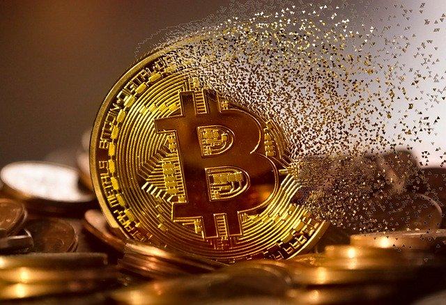 bitcoin fine