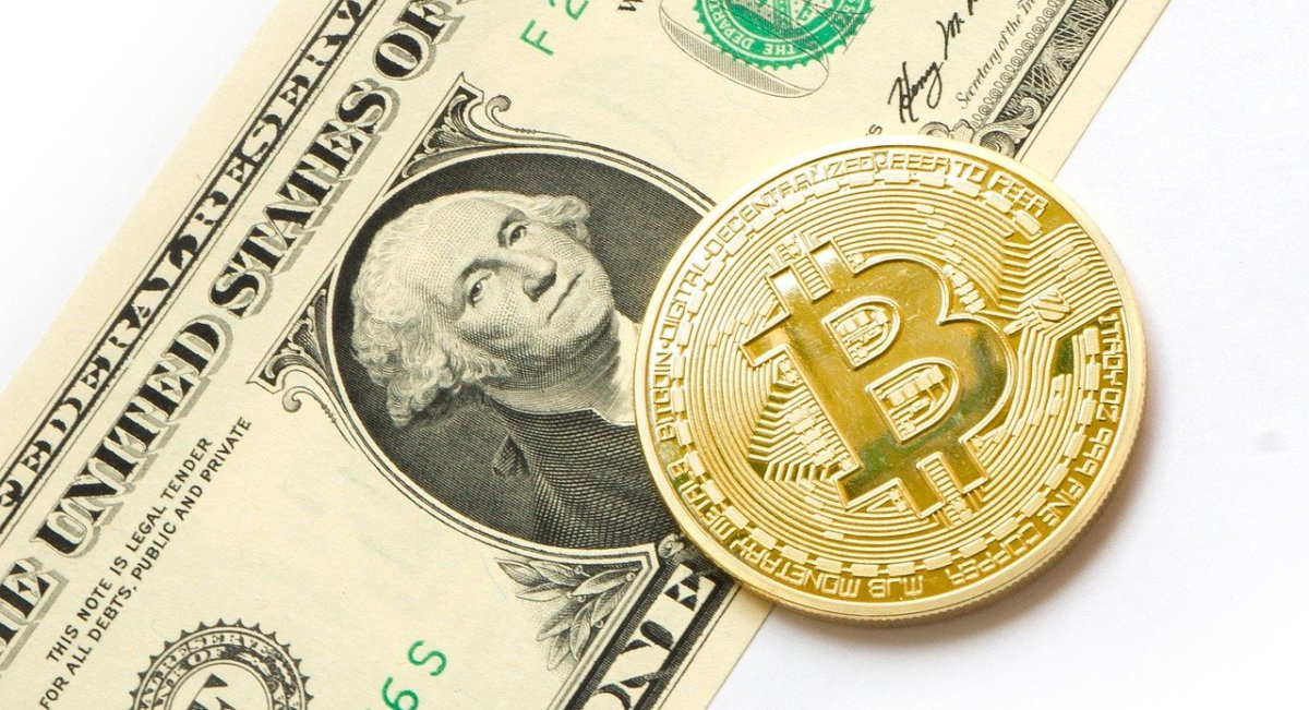 bitcoin dollaro