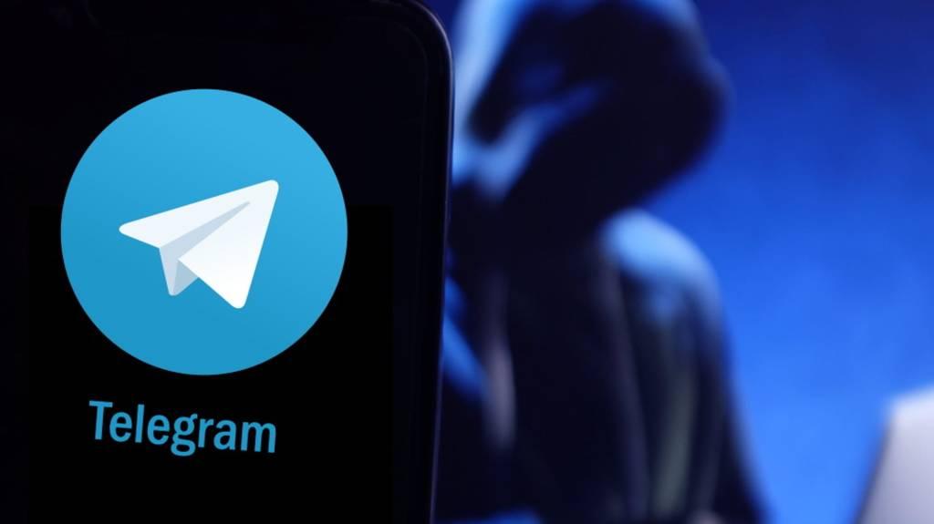 Canali telegram novax